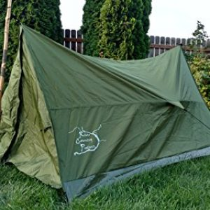 Trekking Pole Tent Ultralight Backpacking Tent 2 Person All Weather Tent & Trekking Pole Tent Ultralight Backpacking Tent 2 Person All ...