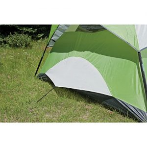 Coleman 2-Person Sundome Tent Green  sc 1 st  DailyHikingBlog.com & Coleman 2-Person Sundome Tent Green u2013 DailyHikingBlog.com